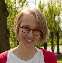 Dr. Iris Elens, kinder- en jeugdpsychiater