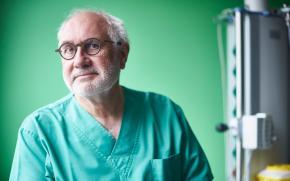 dr. Lieven Wostyn