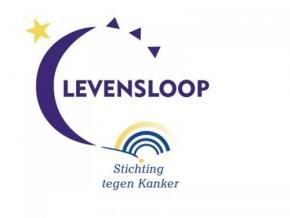 Logo Levensloop Stichting tegen Kanker