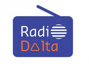 Logo Radio Delta