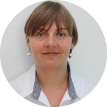 Virginie Delberghe