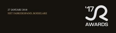 Awards Roeselare zwart logo