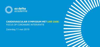 Uitnodiging voor het symposium
