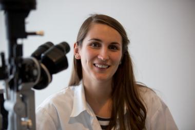 Dr. Ghislaine Peene