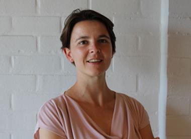 Dr. Elke Wybaillie