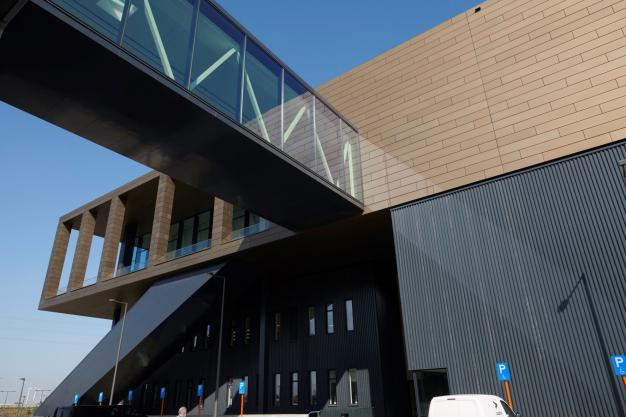 innovatiecentrum RADar van AZ Delta in Roeselare