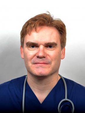 Pasfoto dr. Helderweirt
