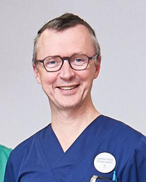 Dr. Stockman