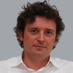 Pasfoto dr. Wim Van Haute
