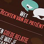 Uw rechten als patiënt